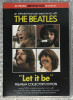 "BEATLES / ""LET IT BE"" PREMIUM COLLECTOR'S EDITION (4DVD+1CD) SGT. / SGT16PCEDVD1234/CD1"